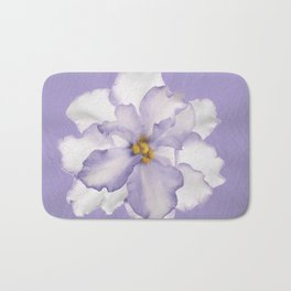 Gorgeous Orchid Bath Mat