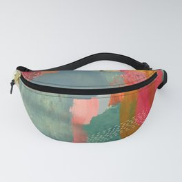 CLOUD COLOR Fanny Pack