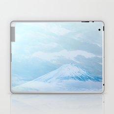 COLD AIR MASS Laptop & iPad Skin