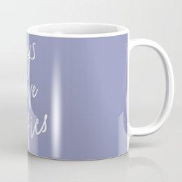 Boys Have Cooties // in Purple Coffee Mug