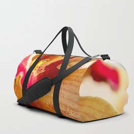 orchid Duffle Bag