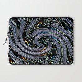 Light colors Laptop Sleeve