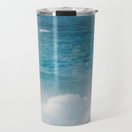 Beach02 Travel Mug