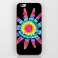 Fantasy Piñata iPhone & iPod Skin
