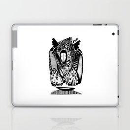 Winter - Emilie Record Laptop & iPad Skin