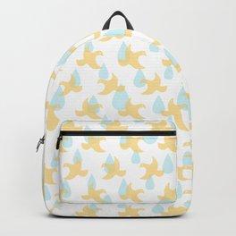 Take Flight (Patterns Please) Backpack