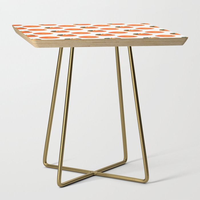 Peach_Harvest_Side_Table_by_Leanne_Simpson__Gold__Square