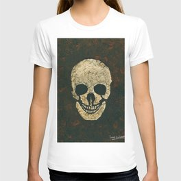 JT Skull T-shirt
