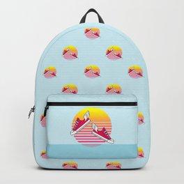 Summer dreams pattern Backpack