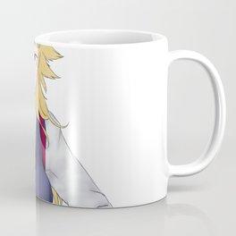 Speedwagon Genderbend Coffee Mug