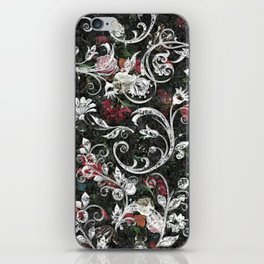 Baroque Bling iPhone Skin