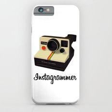 instagrammer iPhone 6s Slim Case
