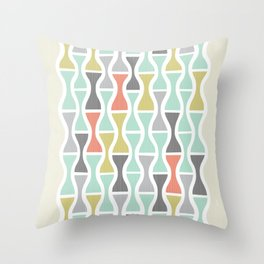 Timeless by Friztin Throw Pillow