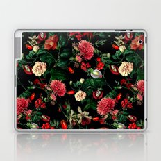 Botanical Garden VSF015 Laptop & iPad Skin