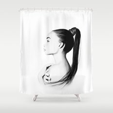 Ashley Moore  Shower Curtain