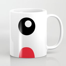 woomis [curious] Coffee Mug