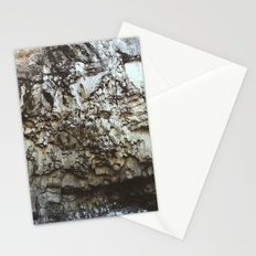 Of Caves & Sea Stationery Cards