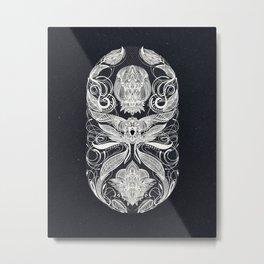 All Things Sacred Metal Print