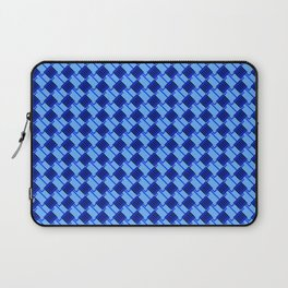 The Gold Squares Laptop Sleeve