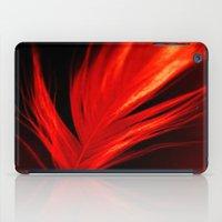 phoenix iPad Cases featuring Phoenix by ALLY COXON