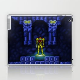 Metroid Laptop & iPad Skin