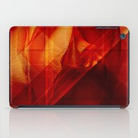 passion iPad Cases featuring Passion by Fine2art