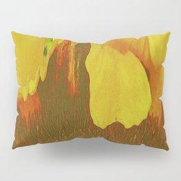 261 - Abstract inside flower design Pillow Sham
