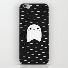 Ghost iPhone & iPod Skin
