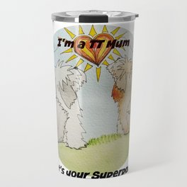 TT Mum Travel Mug