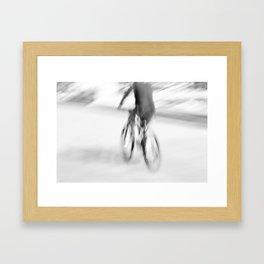 Traveller I Framed Art Print