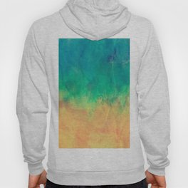 Crumpled Paper Textures Colorful P 310 Hoody
