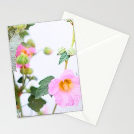 339. Flowers of Summer, France Stationery Cards