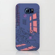 Lazy Day Galaxy S6 Slim Case