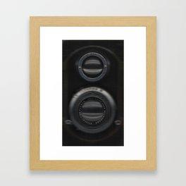 TLR Framed Art Print