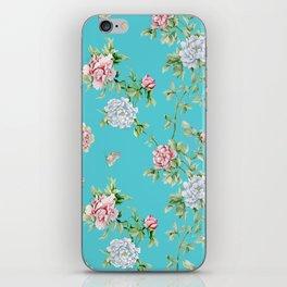 beatriz 1 iPhone Skin