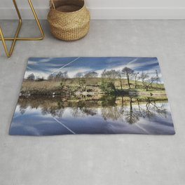 Healey Dell Pool Rug
