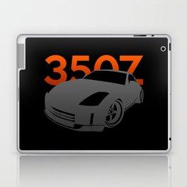 Nissan 350Z Laptop & iPad Skin