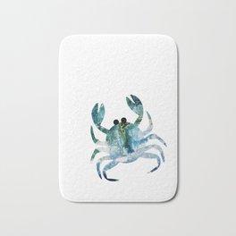 Crabby Bath Mat