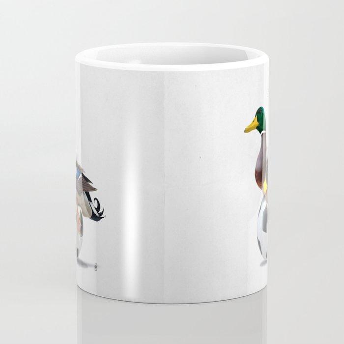 Fowl Coffee Mug