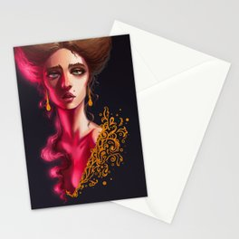 The Lustful Stationery Cards