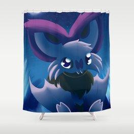 Noibat Shower Curtain
