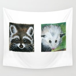 Cutest pests of the Midwest Wall Tapestry