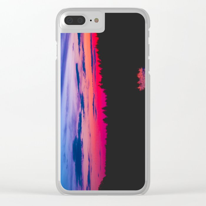 Comfort Clear iPhone Case