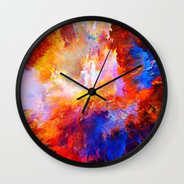 LUMIA Wall Clock