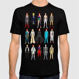Retro Vintage Fashion 1 T-shirt