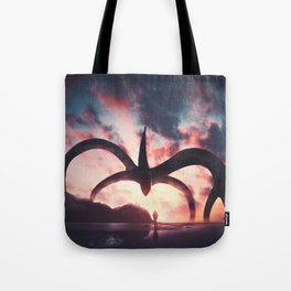 The lost child Tote Bag