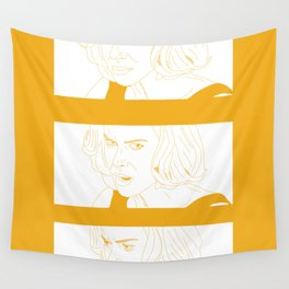 EVELYN Wall Tapestry