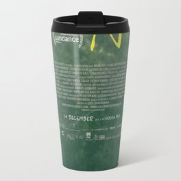 Call Me By Your Name Movie Poster Travel Mug