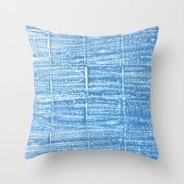 Aero abstract Throw Pillow