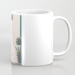 Vintage window Coffee Mug